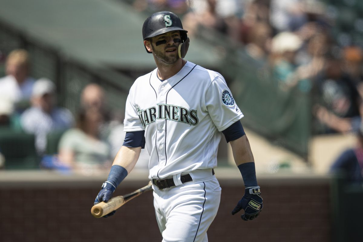 Mitch Haniger suffer setback and will require surgery, out roughly 6-8 weeks