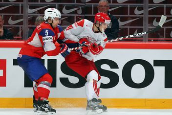 2016 World Hockey Championship schedule  May 7 0c2fe5914