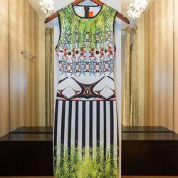 Clover Canyon dress, $275