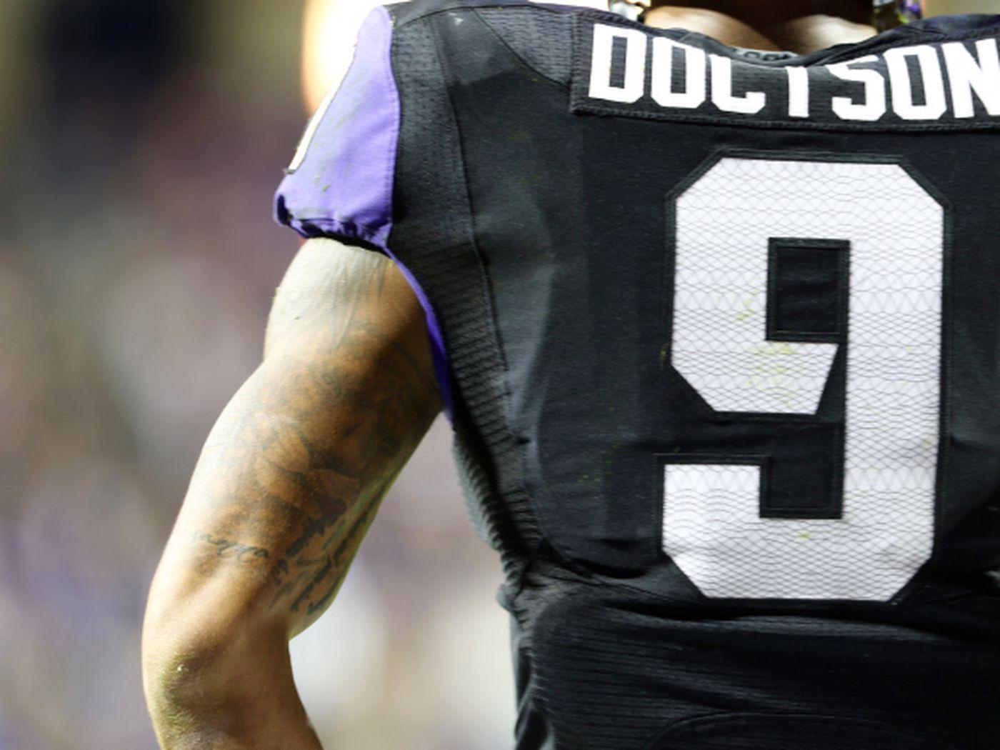 TCU Draft Profile: Josh Doctson - Frogs O' War