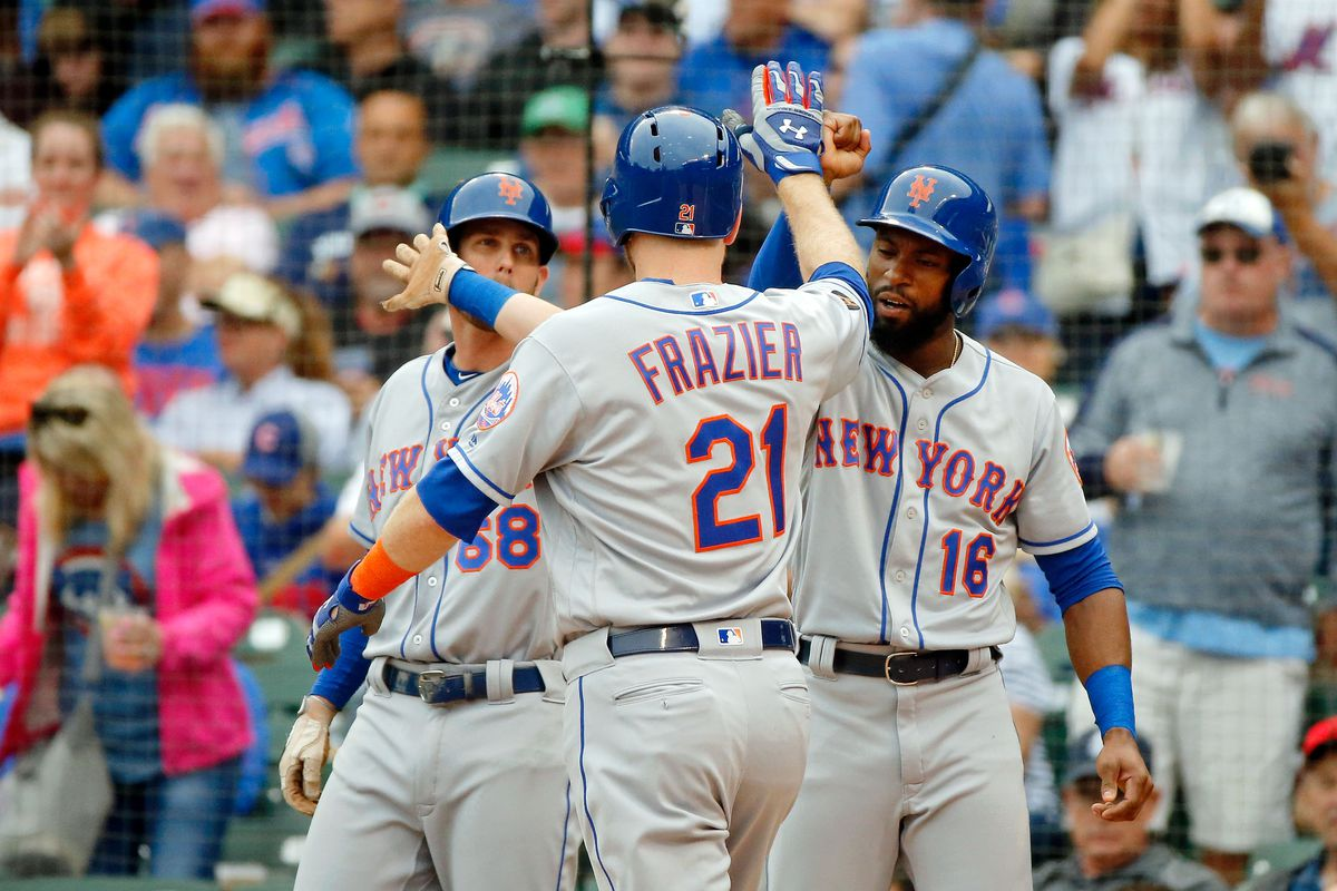 New York Mets v Chicago Cubs - Game Two
