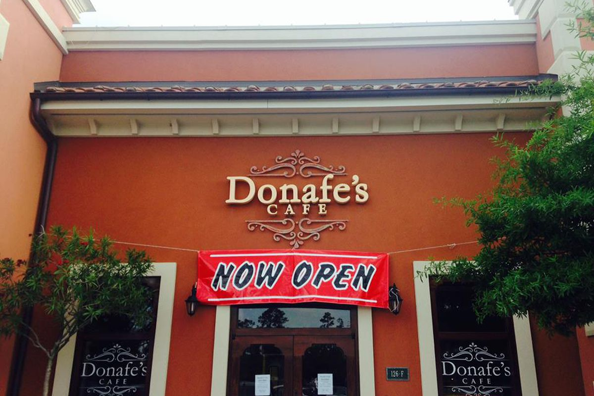 Donafe's Cafe