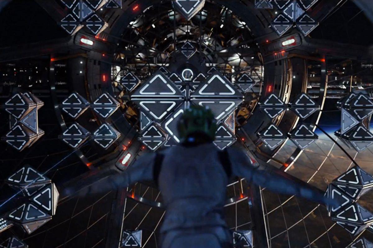 Ender's Game screencap