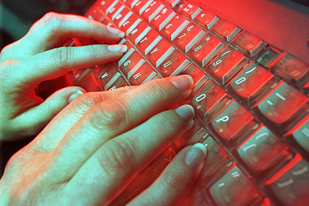Typing Can Be Hazardous