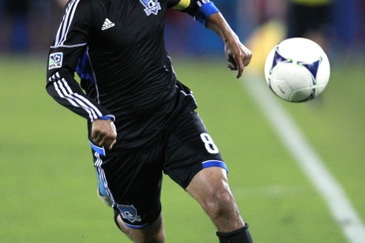 A late Chris Wondolowski penalty kick at Dick's Sporting Goods Park was enough to claim the spoils in a 2-1 win over the Colorado Rapids on June 20th.