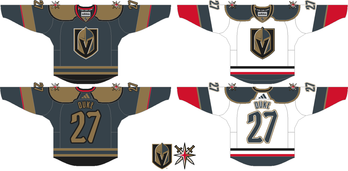Let s remake some NHL Jerseys before Adidas does! - Stanley Cup of ... 13c1b29c648