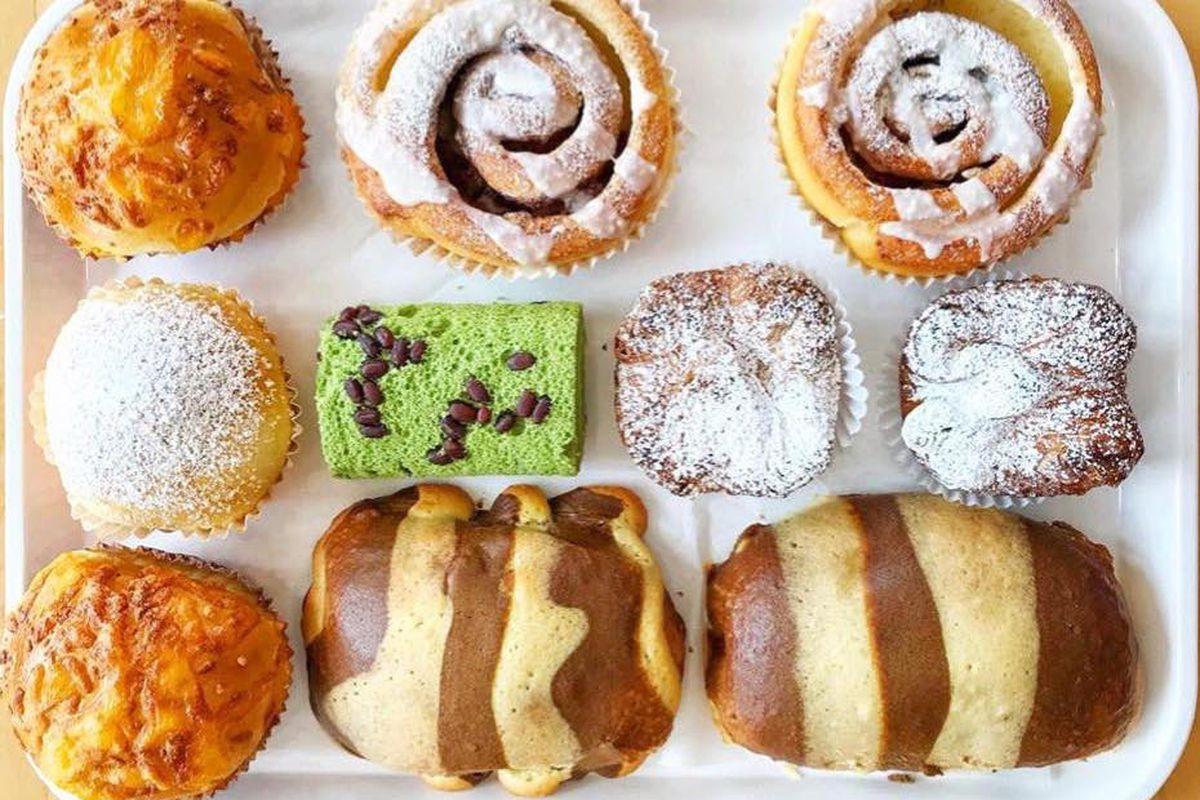 98 bakery