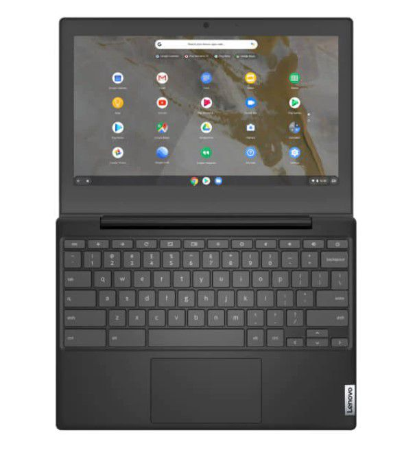 The 11-inch Lenovo Chromebook 3