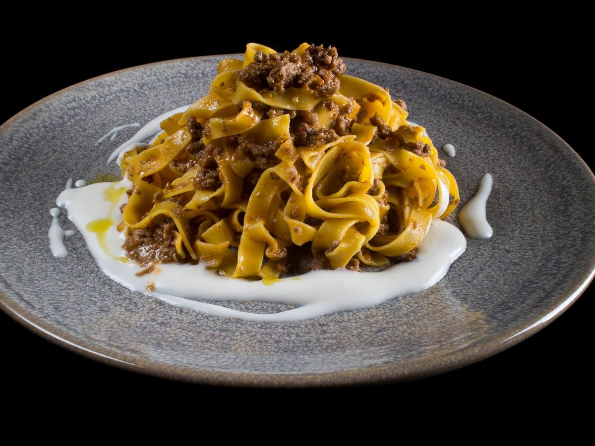 The 10 Best New Restaurants In Florence Italy Eater