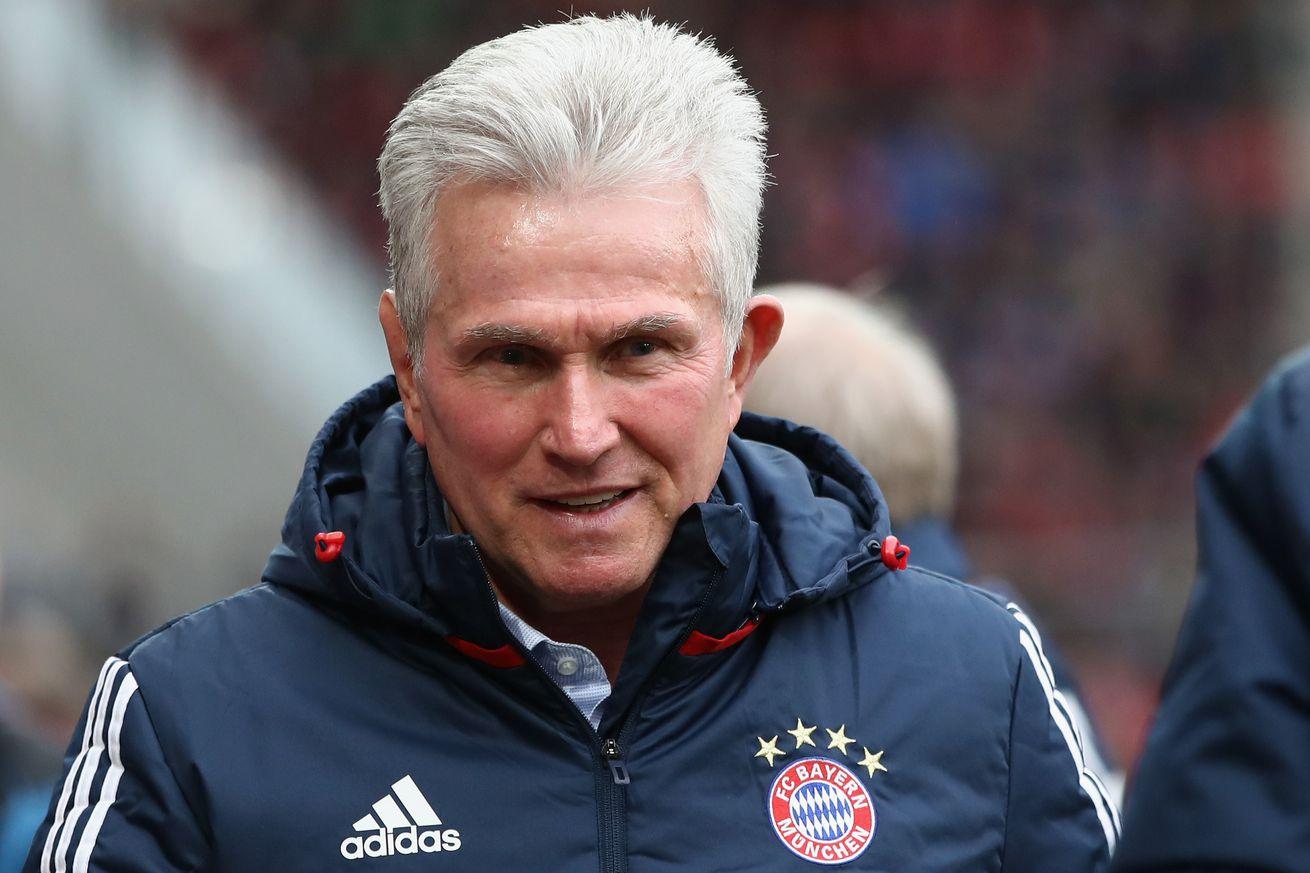 Heynckes holds the key to Bayern?s success