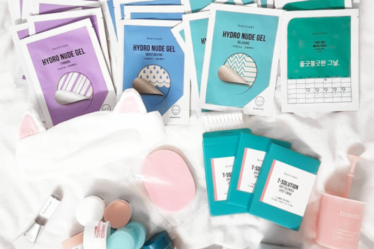 Memebox Is Officially No Longer Selling Korean Beauty Products - Racked