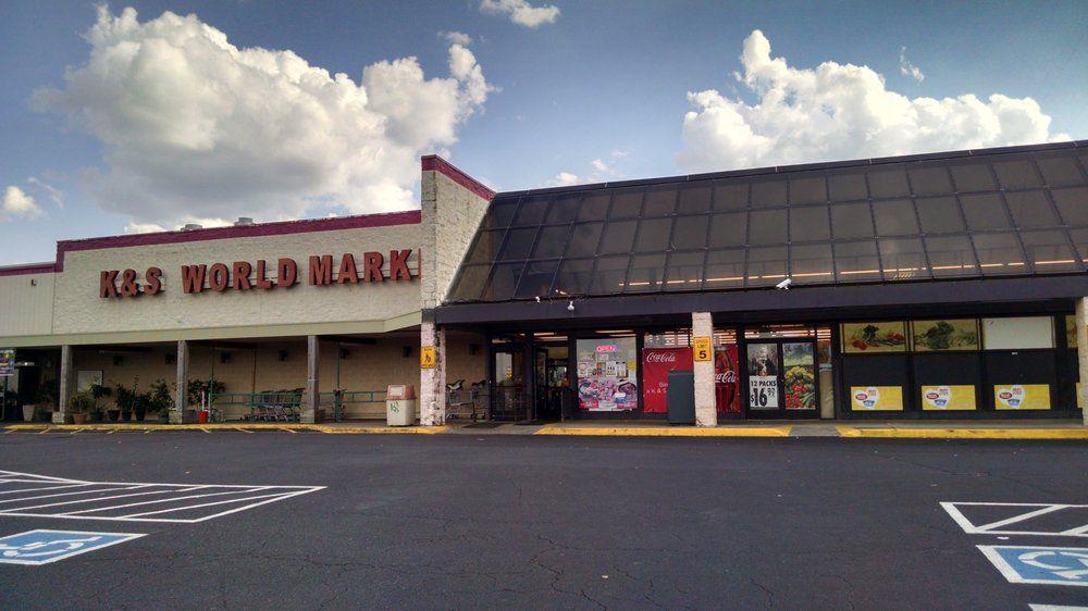 11 International Markets to Visit in Nashville - Eater Nashville