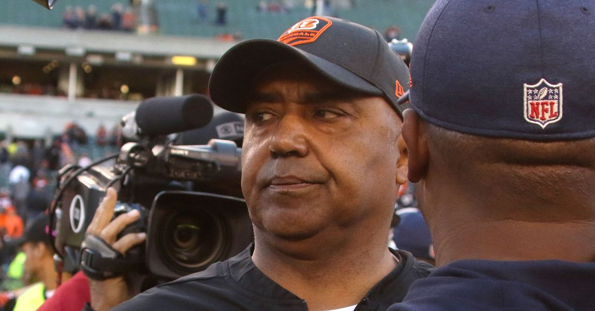You can bet on if Marvin Lewis will be head coach of the Bengals in 2019