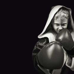 The fear of brain damage and other potential injuries in boxing only heightens when considering young people, not just adults, involved in the sport. Is boxing a positive outlet for kids, or too much of a risk?