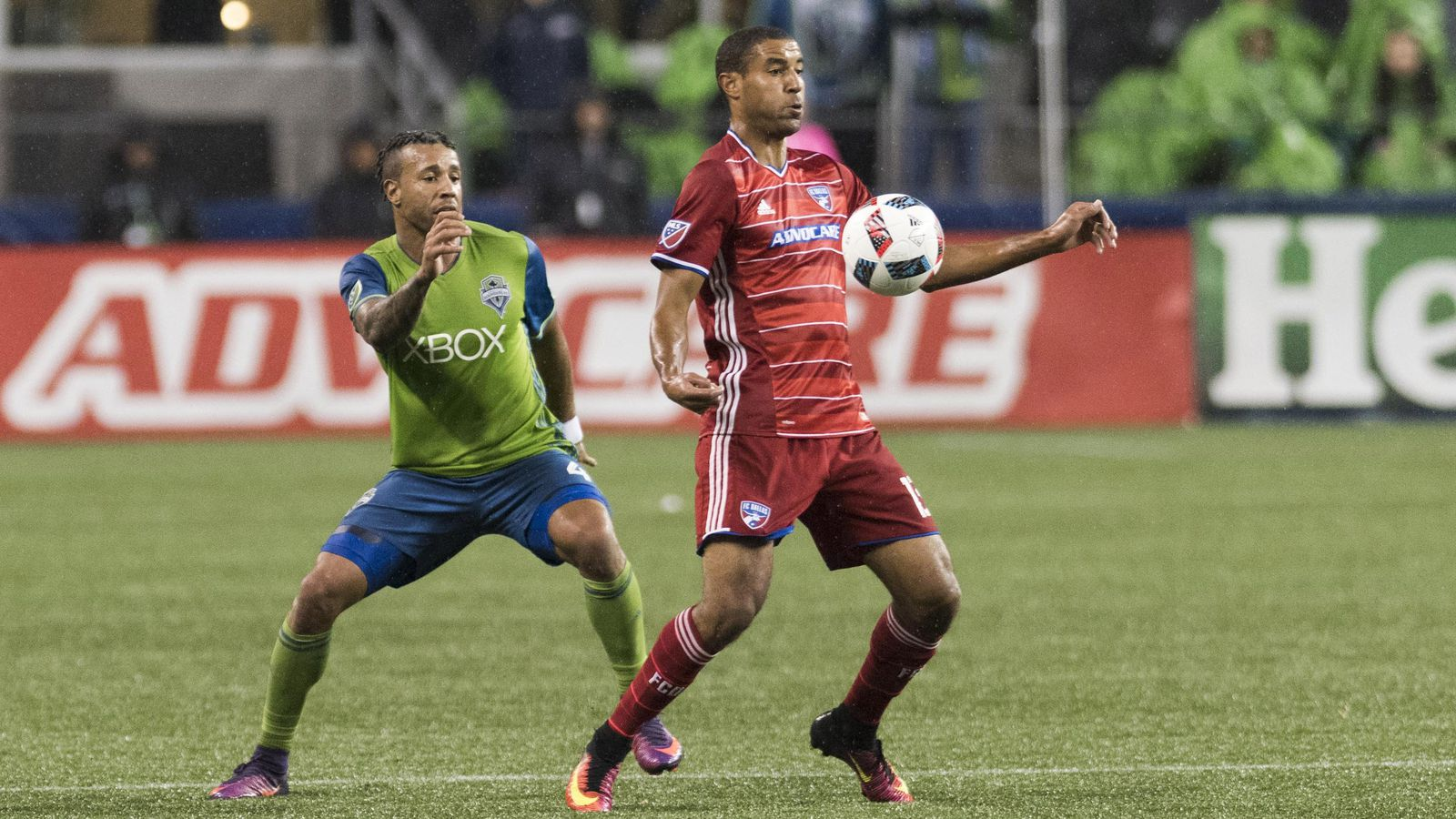 Fc Dallas Vs Seattle Sounders 2016 Start Time Live