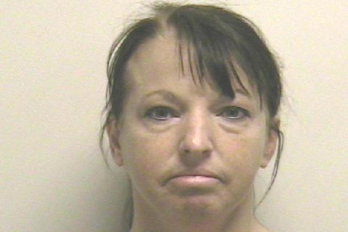 Jeanie Kay Johnson, 47.