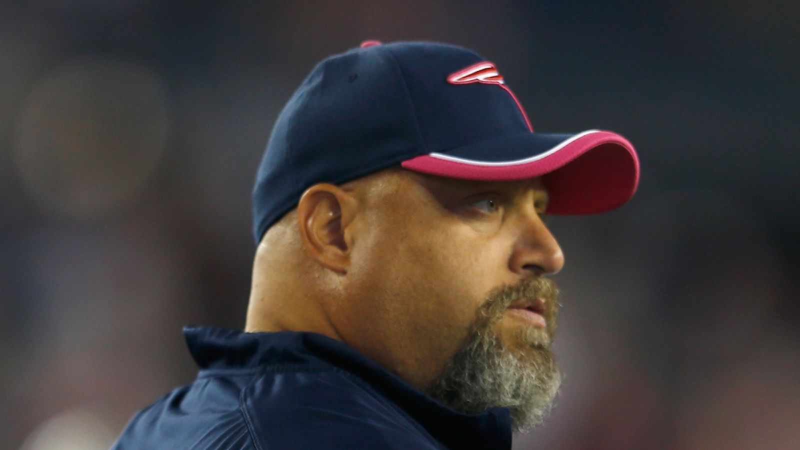 Former Indianapolis Colts offensive line coach Dave DeGuglielmo has ties to Buffalo Bills