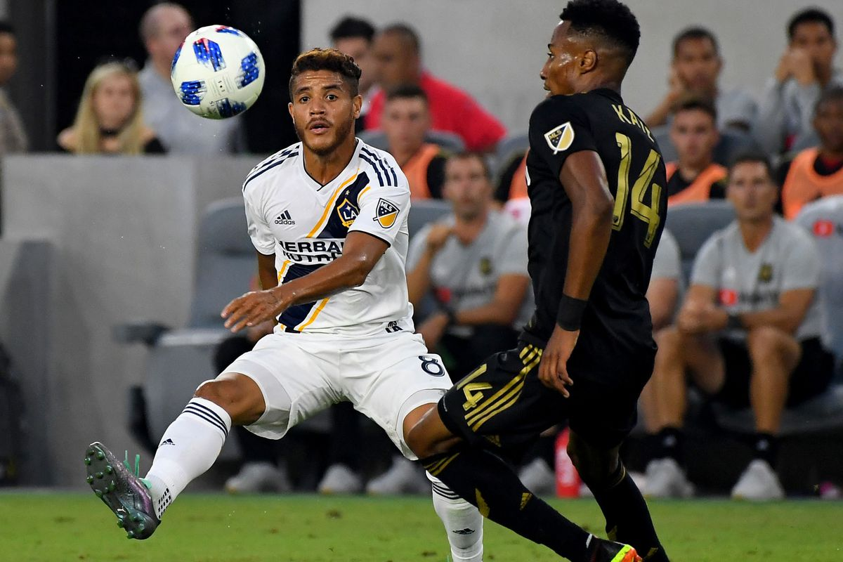 LAFC vs Galaxy: Preview, TV Schedule, and How To Watch 2019