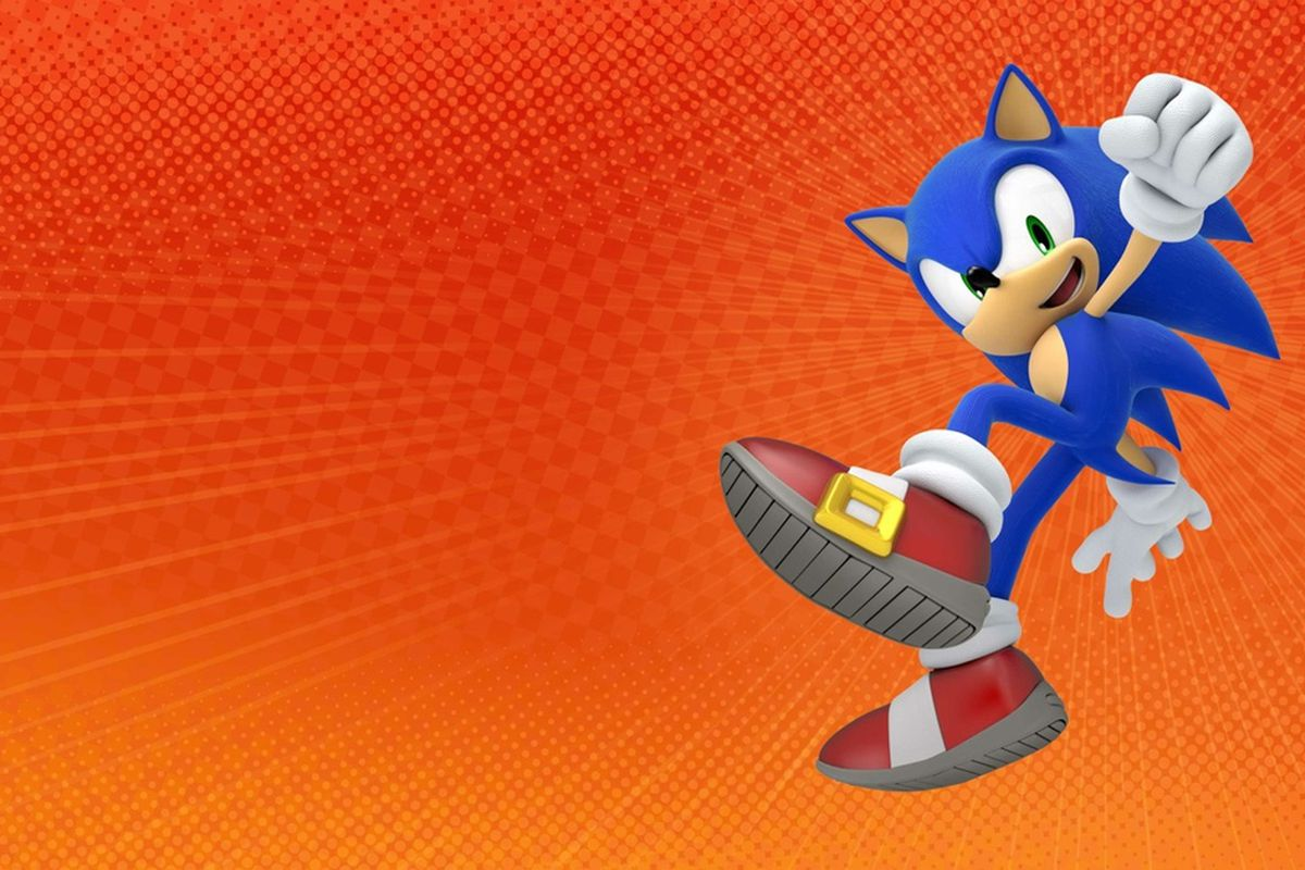 Report Sonic Headed To Ps4 Xbox One And Wii U In 2015 Polygon