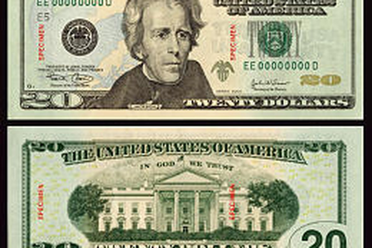 America's paper money, including the redesigned $20 bill, is getting a tad more colorful, part of a broader effort to thwart sophisticated counterfeiters.