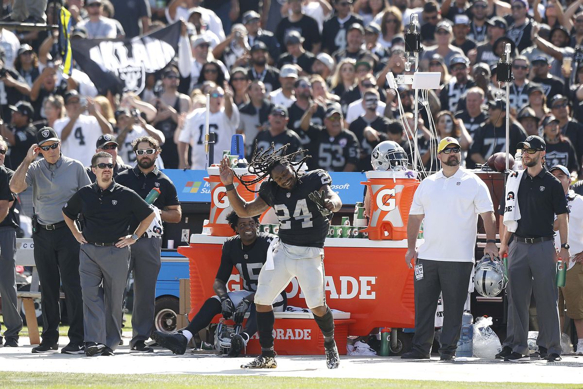 Redskins' Norman, Reed game-time decisions against Raiders