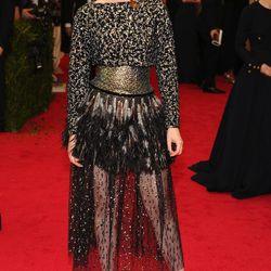 Most Gratuitous Use of Chanel: Kristen Stewart (Chanel)