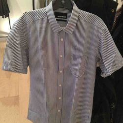 Button Up $50