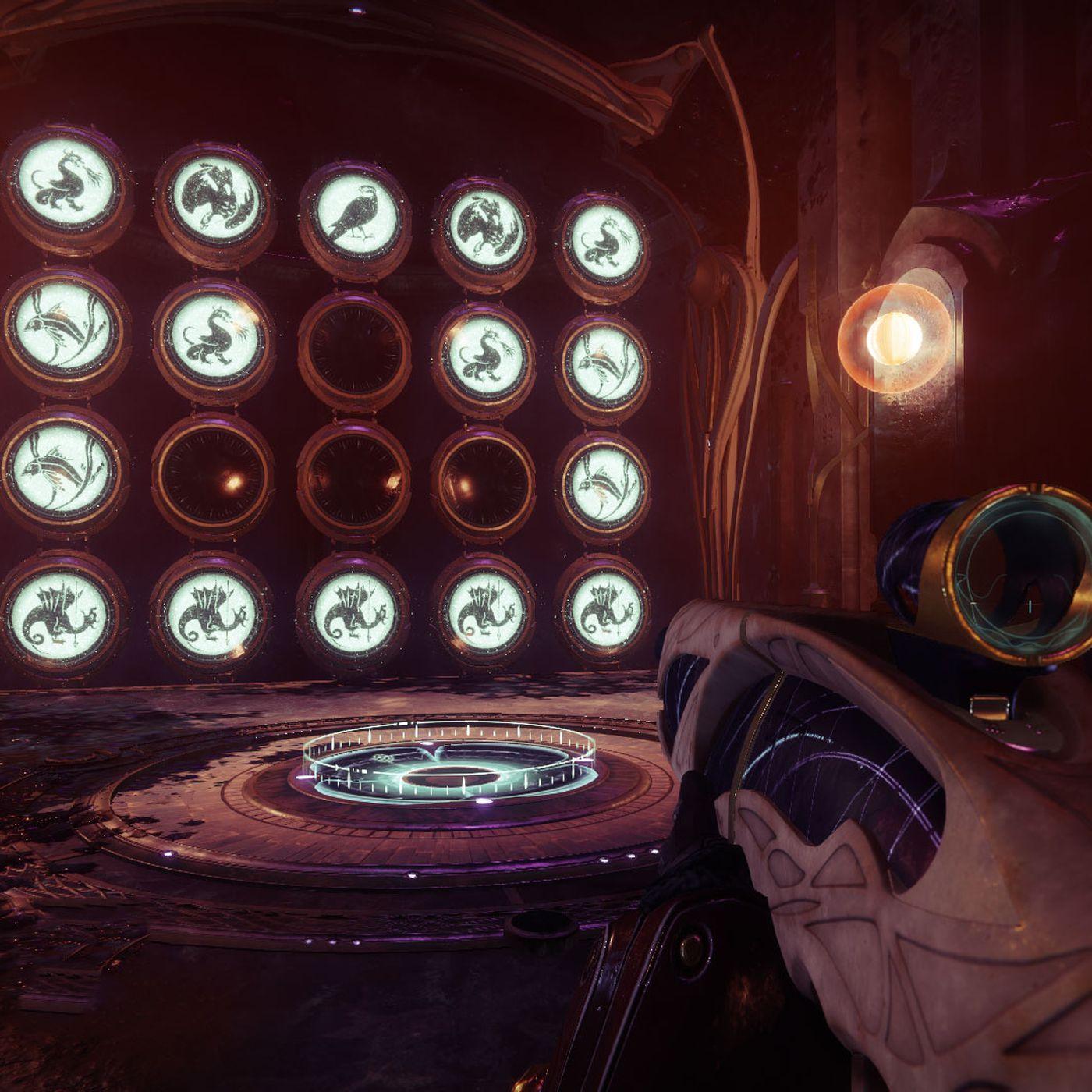 Destiny 2: Forsaken: How to make wishes in the Last Wish