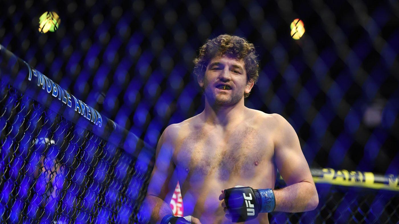 UFC 'Nashville's' Anthony Pettis would never embarrass himself by fighting 'monster' Ben Askren