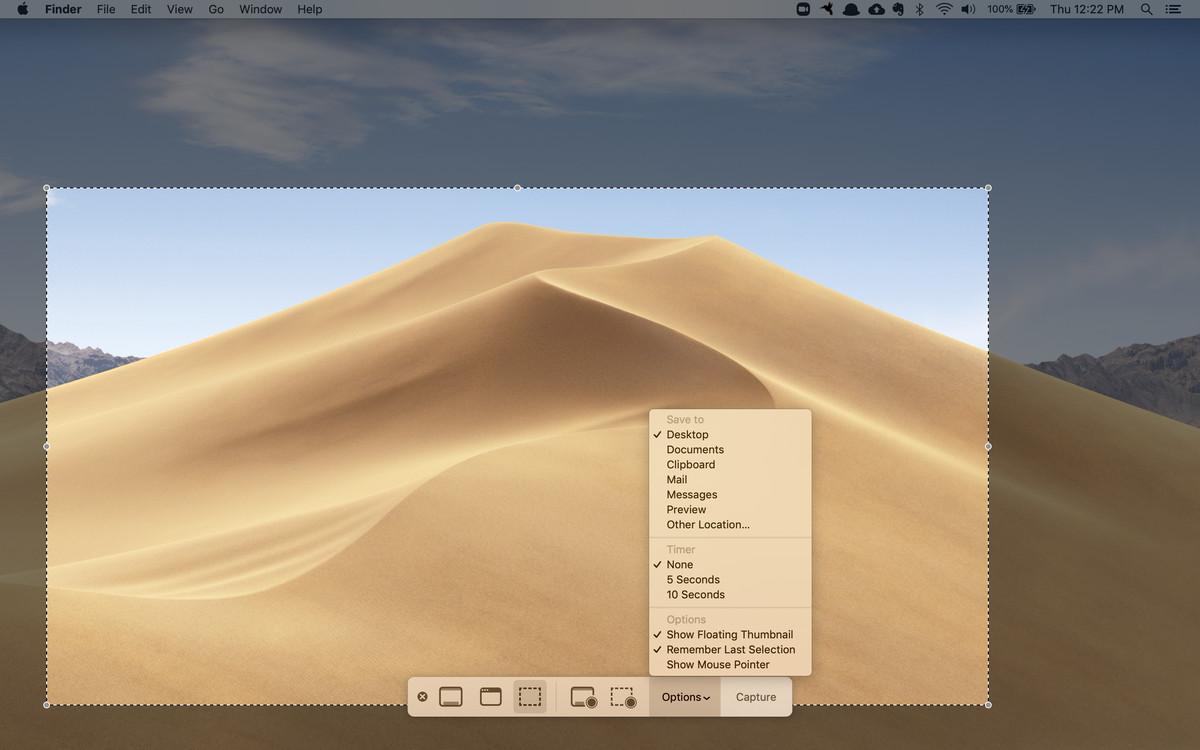Ekran Görüntüsü Alma Mac Cihazlarda Nasıl Yapılır?
