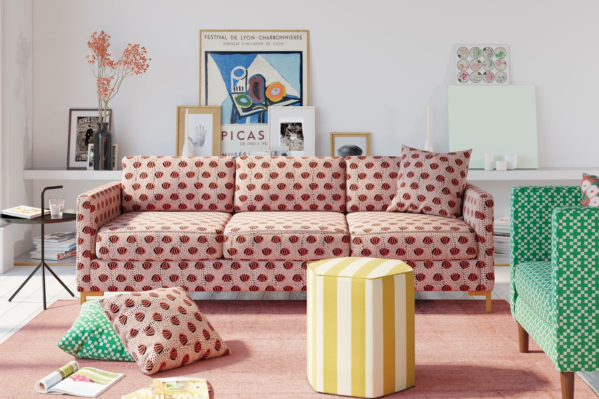 Customizable furniture brand The Inside launches sofa line ...