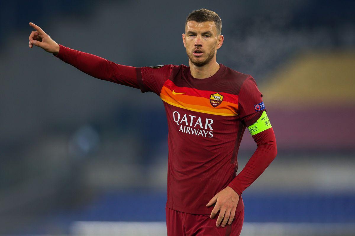 AS Roma v BSC Young Boys: Group A - UEFA Europa League