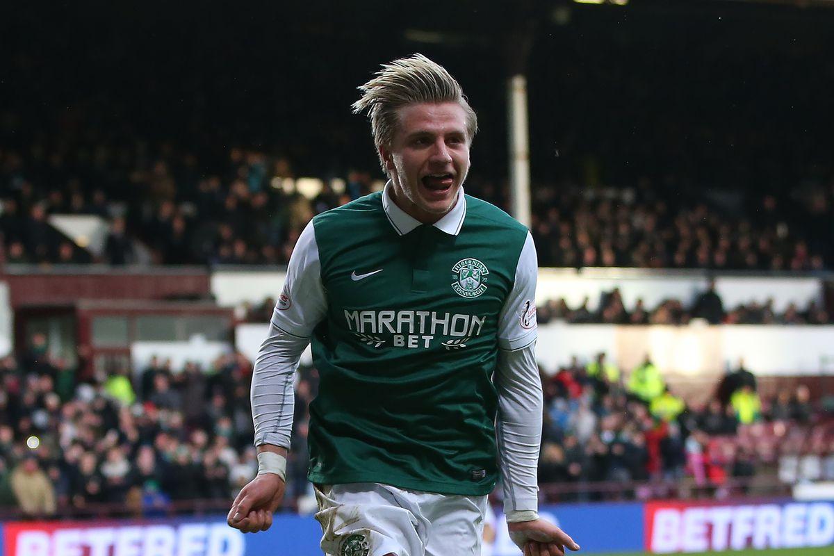 Hibernian v St Johnstone - Scottish League Cup Semi Final
