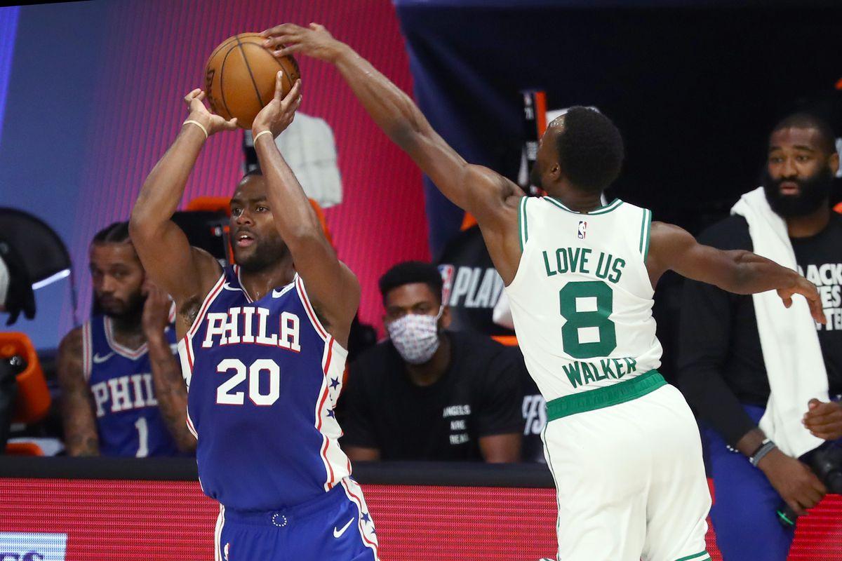 Celtics, Raptors y Heat hacen pleno y pasan a las semis de conferencia