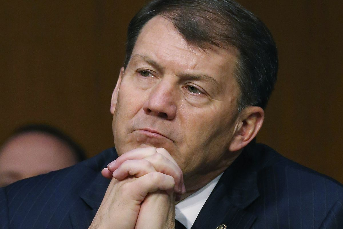 Senate Armed Services Committee Holds Hearing On National Security