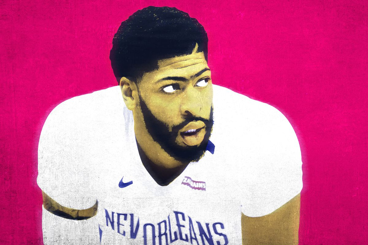 AD-pocalypse Now: The Five Big Questions About Anthony Davis's Trade