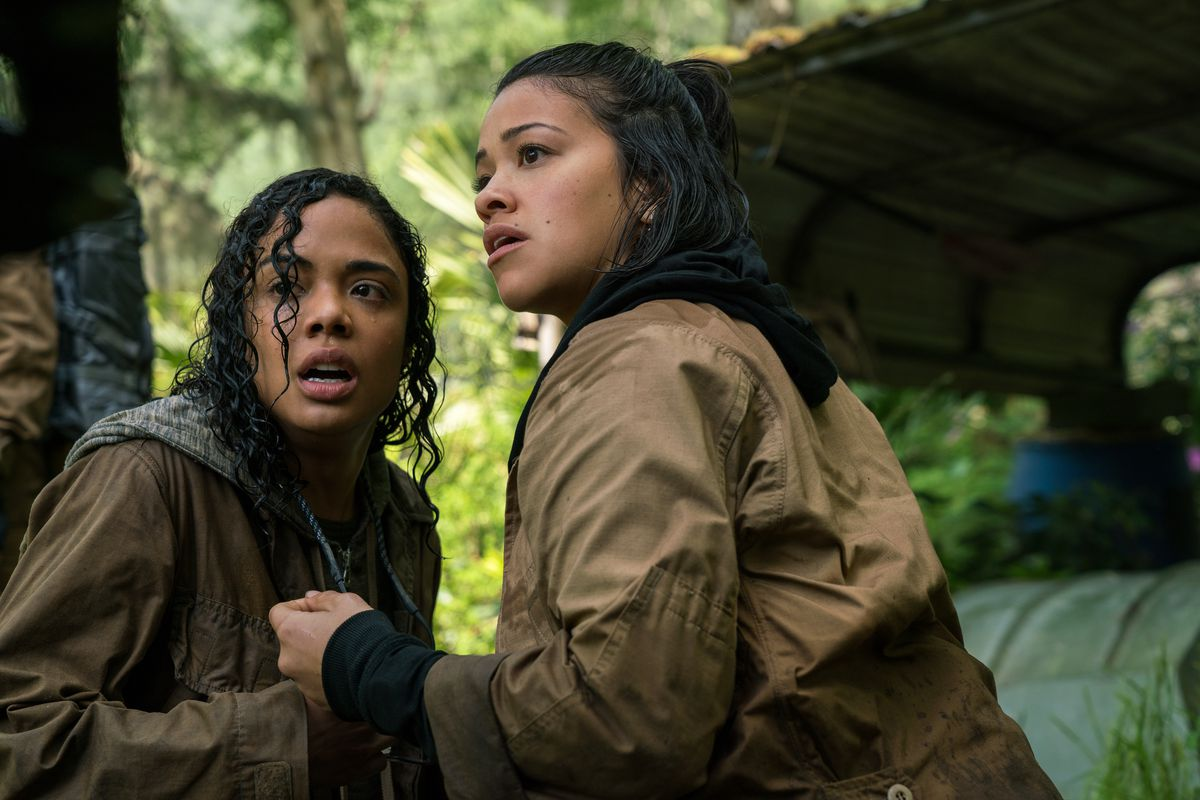 Annihilation review: the most thoughtful science fiction movie since ...