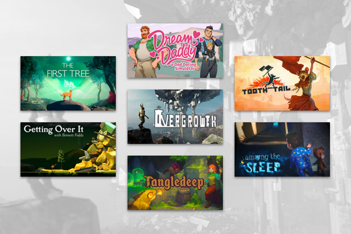 Humble announces its 20th pay-what-you-want indie games bundle - Polygon