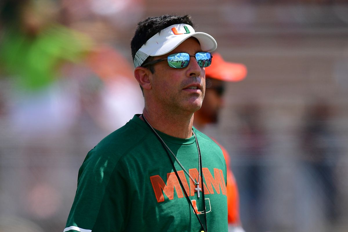 """<p zoompage-fontsize=""""15"""" style="""""""">Miami Spring Game"""