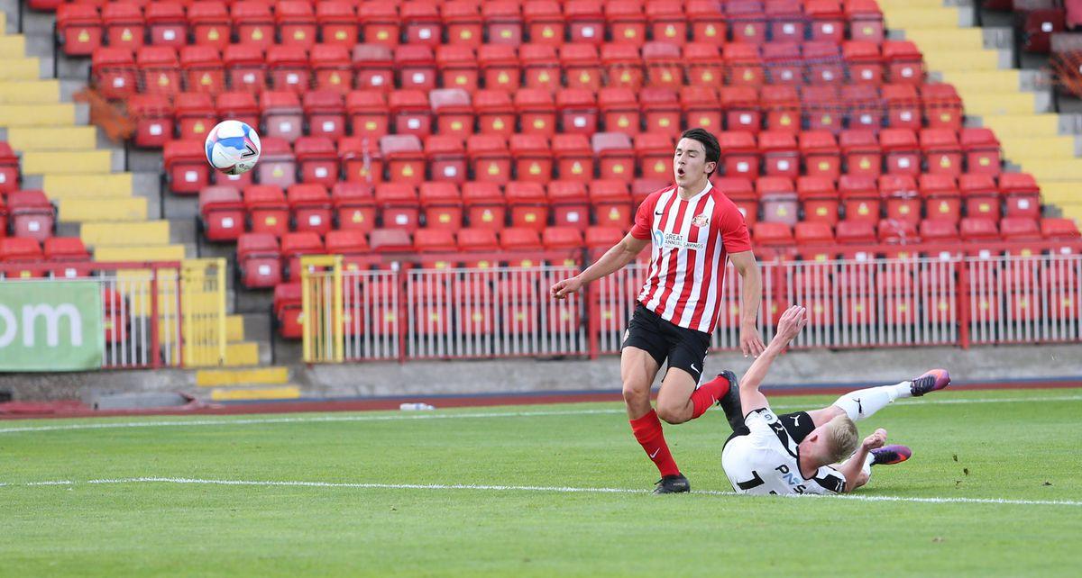 Gateshead v Sunderland: Pre-Season Friendly