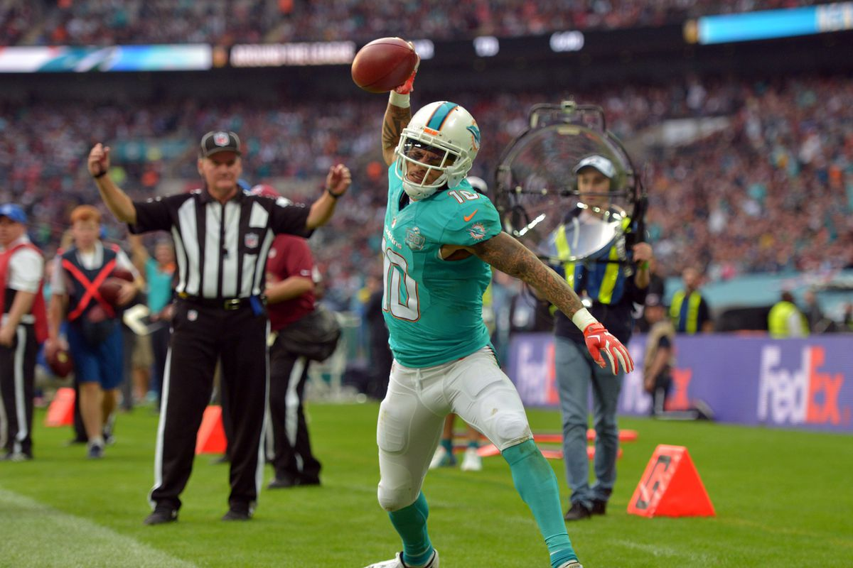 NFL: International Series-New York Jets at Miami Dolphins