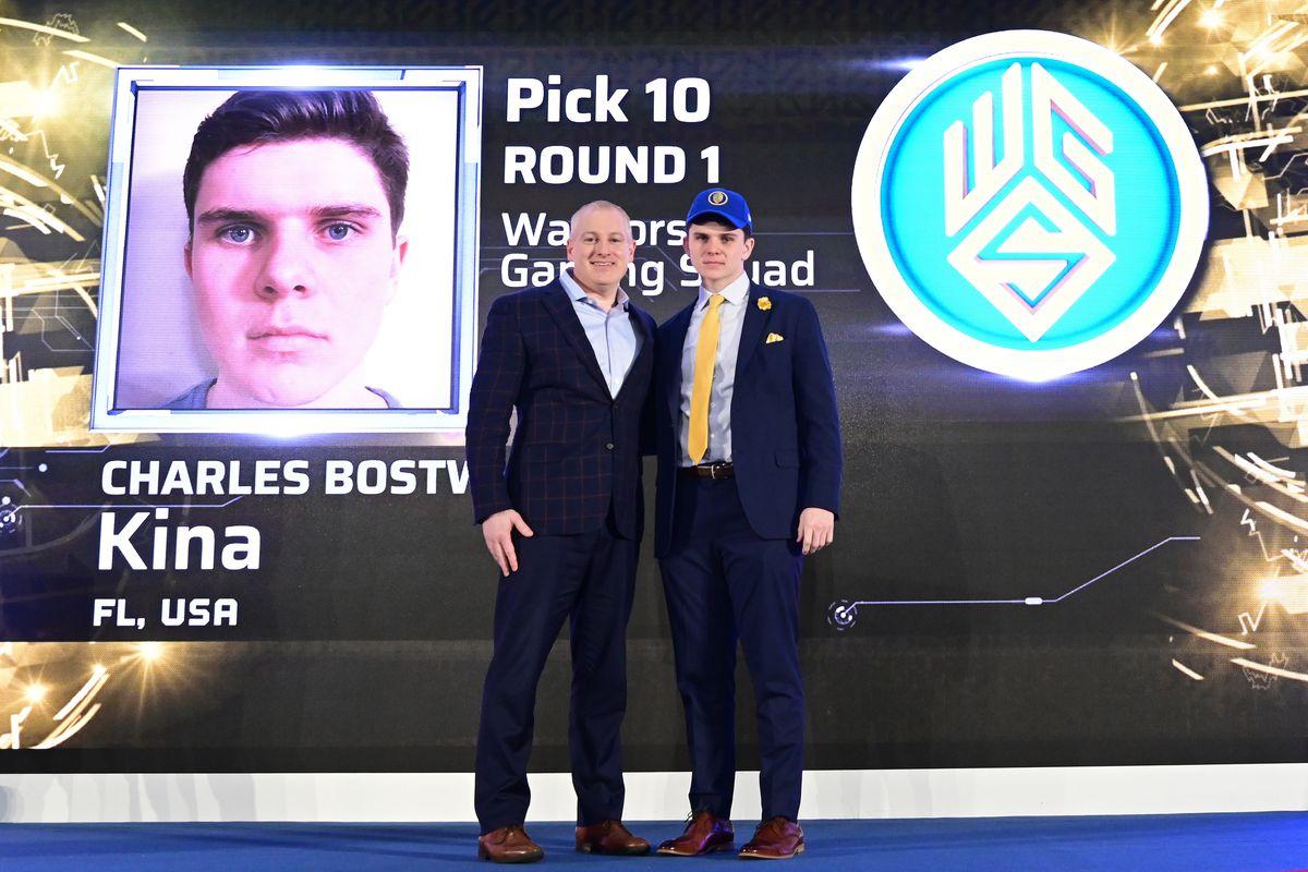 2019 NBA 2K League Draft