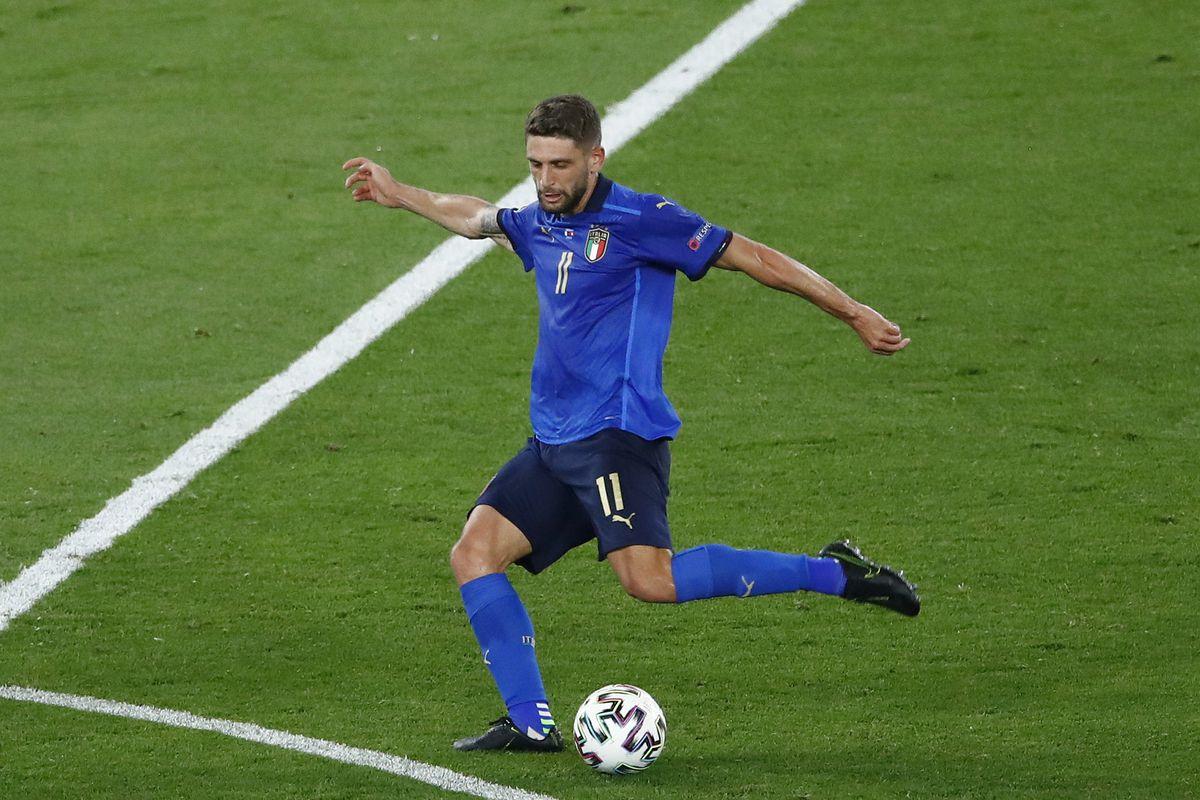 Italy v Switzerland - UEFA Euro 2020 - Group A
