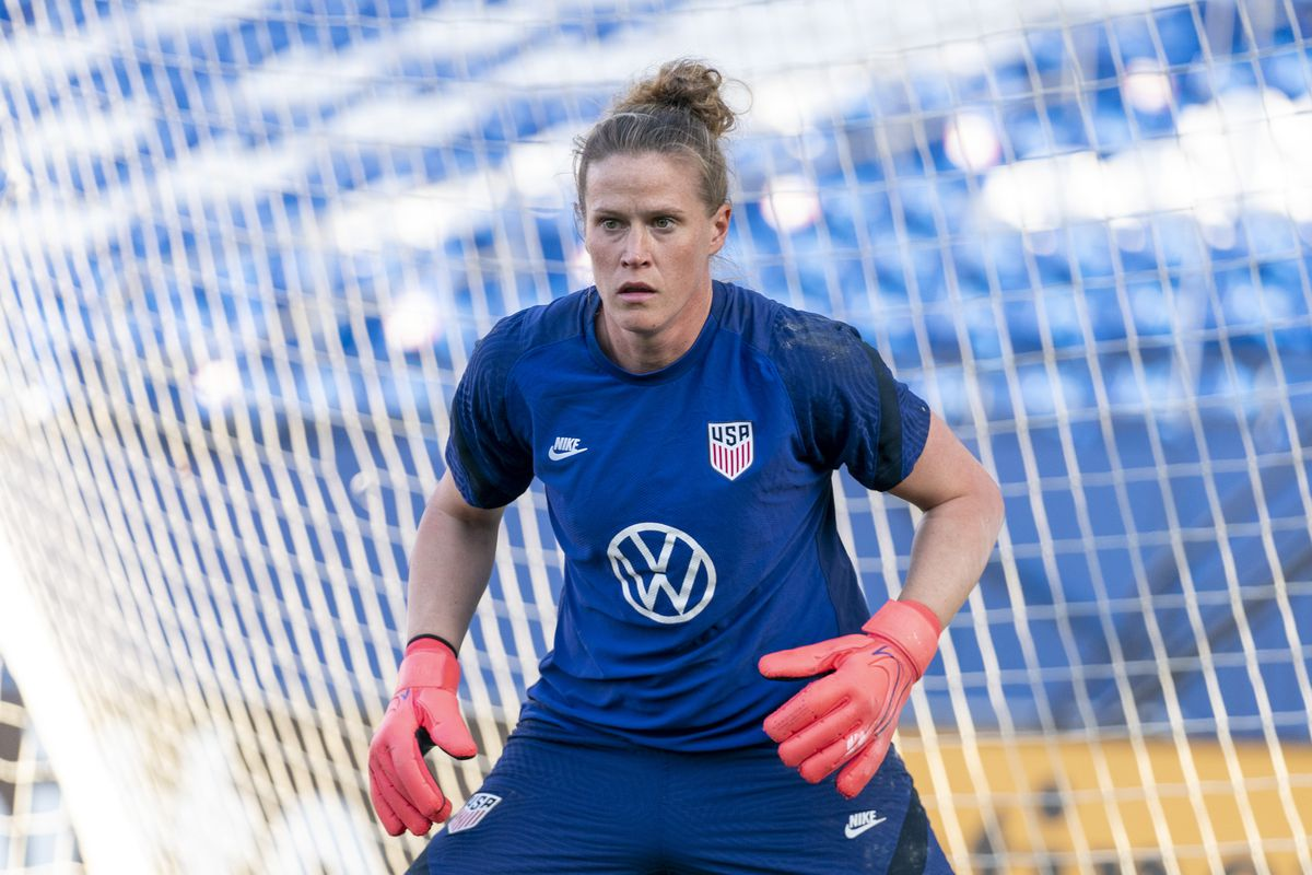 2020 SheBelieves Cup - United States Training Sessions
