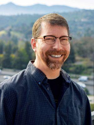 Kevin Bruner