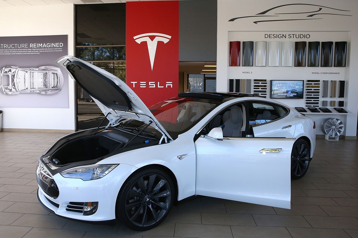 Tesla Is Now Selling Used Electric Cars For Lower Prices The Verge