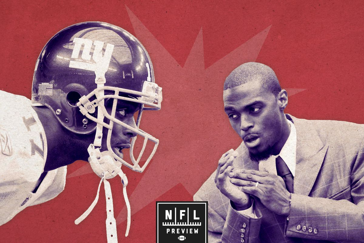 The Irrationality of Investing in Plaxico Burress - The Ringer
