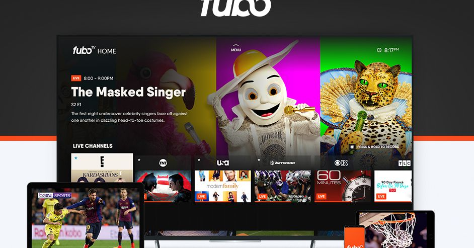 FuboTV will get ESPN and other Disney channels starting this summer - The Verge thumbnail