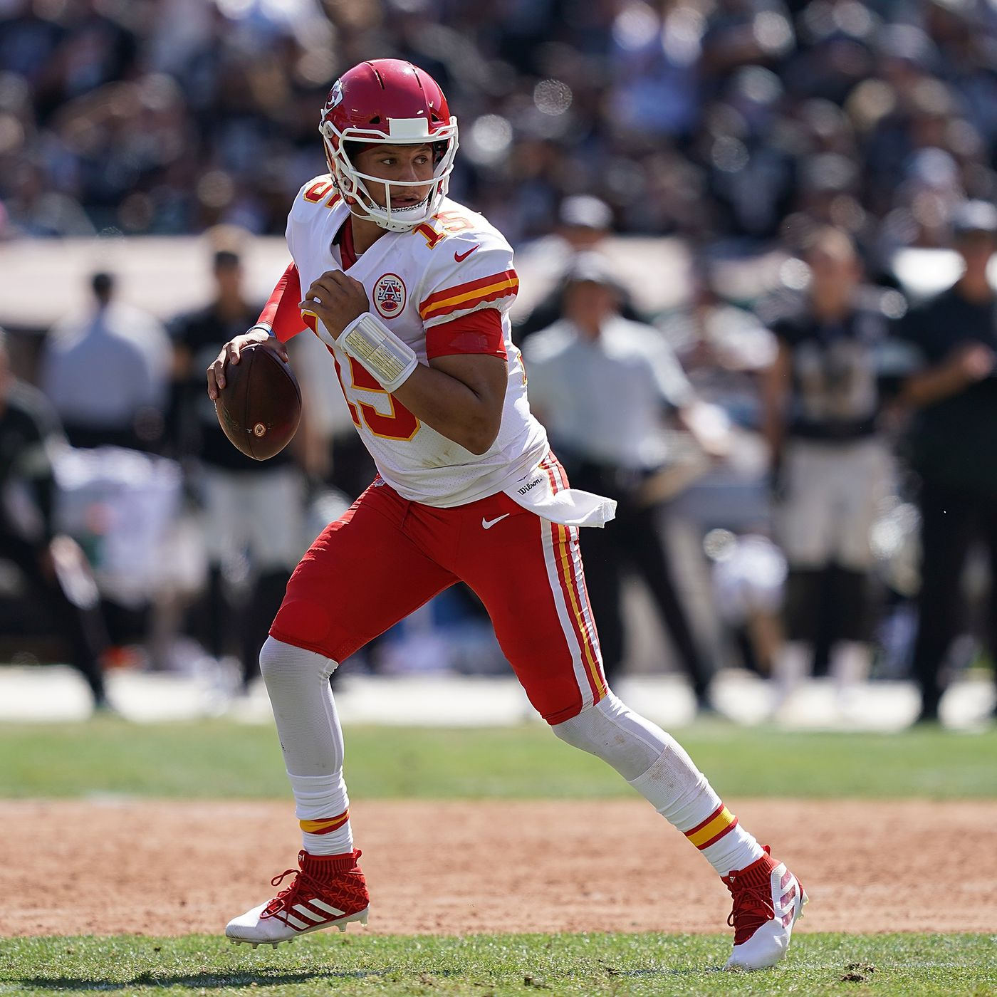 quality design 7f7ad 1cef0 NFL picks 2019, Week 3: Experts think Chiefs can slow down ...