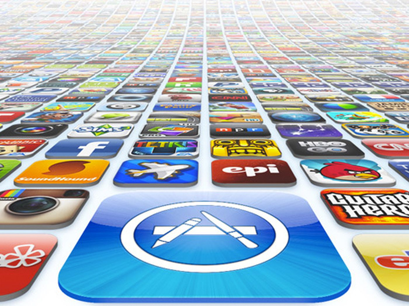 What were the first apps you ever downloaded from the App Store ...